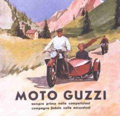 Ιστορικές διαφημίσεις MG