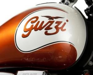 </em><em>Moto Guzzi California 90 Anniversary