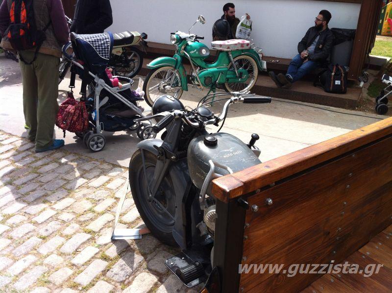 Scooter & Moto Festival 2014