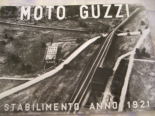 Εργοστάσιο 1921