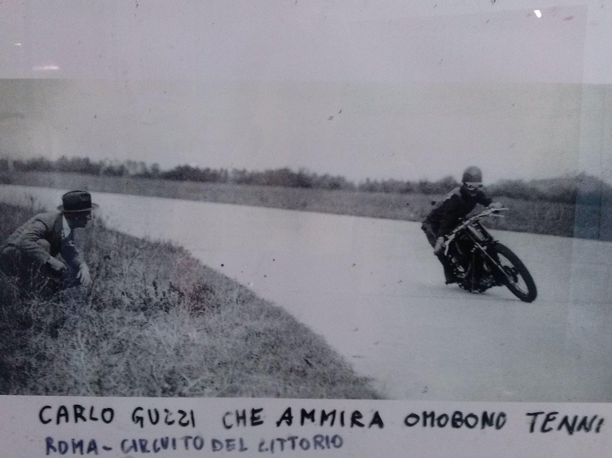 Omobono Tenni