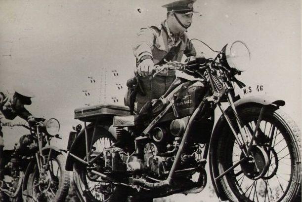 1945polizia