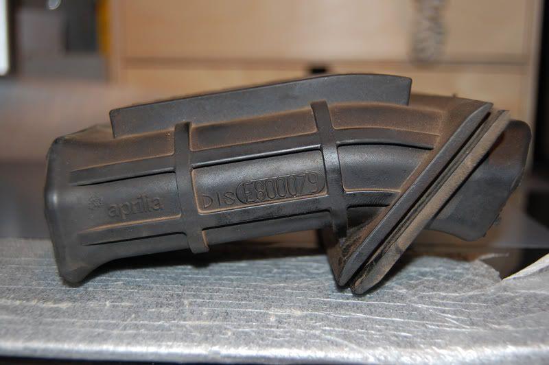Airfilter MGsport1200 9c