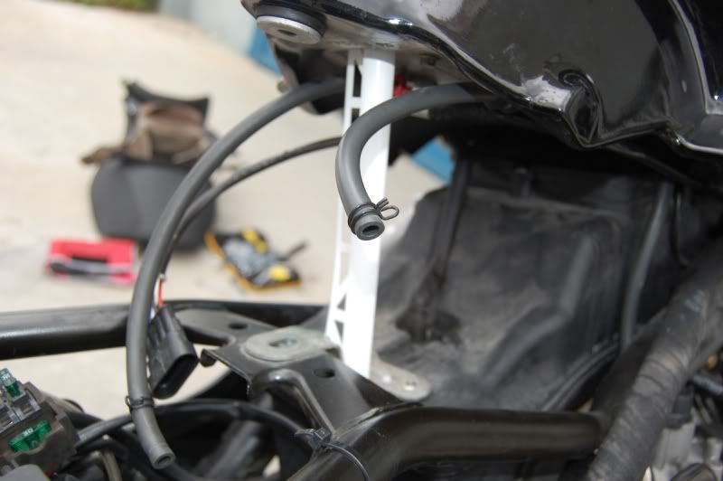 Airfilter MGsport1200 9d