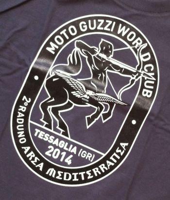 2o Raduno Area Mediterranea- Moto Guzzi World Club