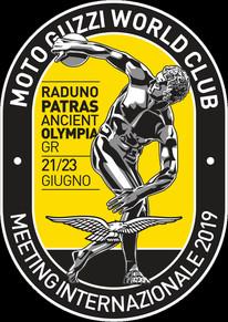 MGWC Meeting Internazionale 2019 Patras